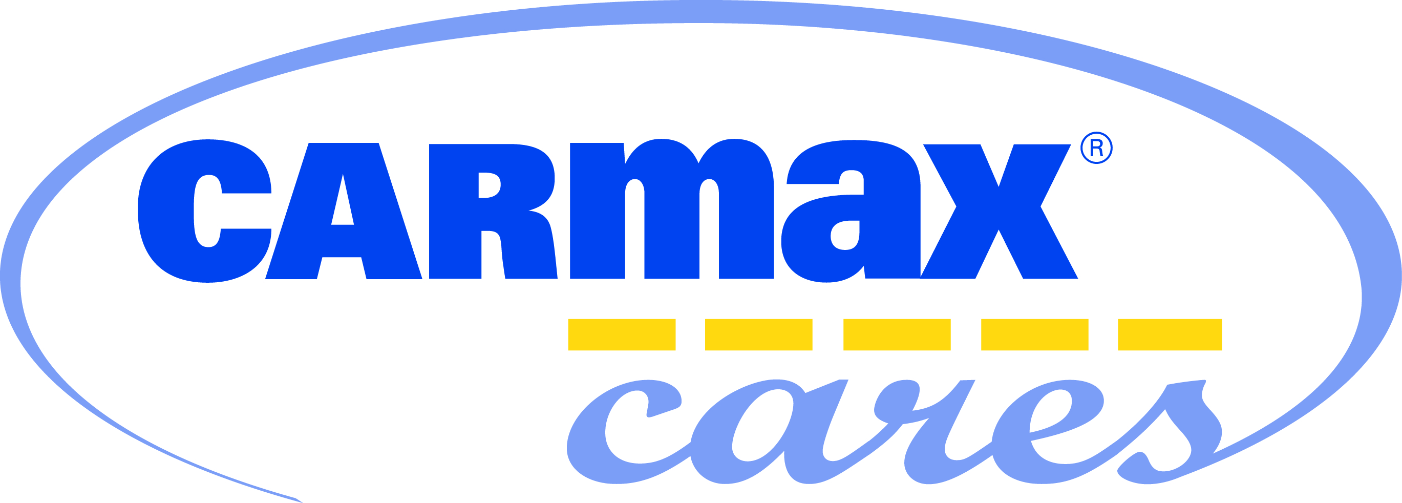 Image result for carmax cares logo