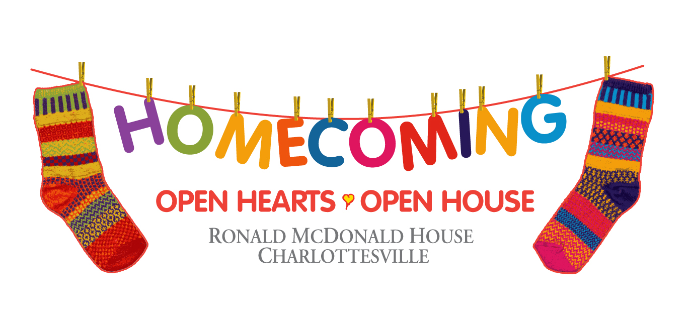 Galerry Big News Ronald McDonald House Charlottesville