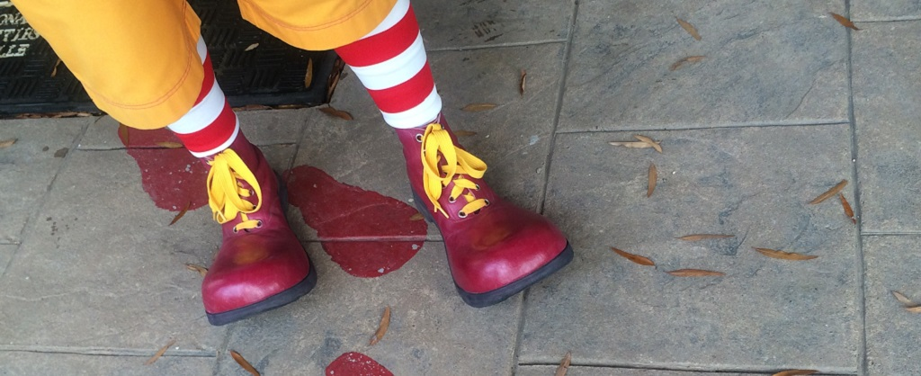 McDonald's Partnership - Ronald McDonald House Charlottesville